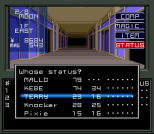 Shin Megami Tensei SNES 038