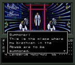 Shin Megami Tensei SNES 048