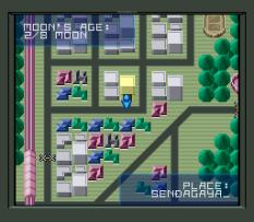 Shin Megami Tensei SNES 055