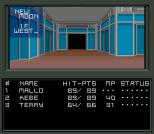 Shin Megami Tensei SNES 059