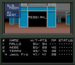 Shin Megami Tensei SNES 063