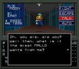 Shin Megami Tensei SNES 070