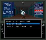 Shin Megami Tensei SNES 072