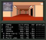 Shin Megami Tensei SNES 083