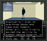 Shin Megami Tensei SNES 085