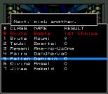 Shin Megami Tensei SNES 101
