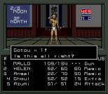 Shin Megami Tensei SNES 106