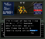 Shin Megami Tensei SNES 107
