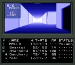 Shin Megami Tensei SNES 116