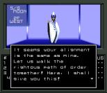 Shin Megami Tensei SNES 126