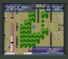 Shin Megami Tensei SNES 131