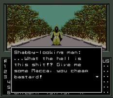 Shin Megami Tensei SNES 132