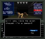 Shin Megami Tensei SNES 135