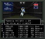 Shin Megami Tensei SNES 137