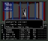 Shin Megami Tensei SNES 138