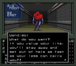 Shin Megami Tensei SNES 139