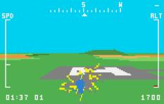 Steel Talons Atari Lynx 011
