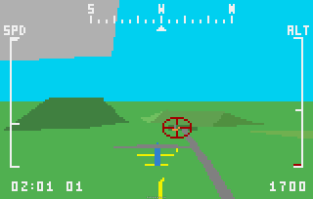 Steel Talons Atari Lynx 012