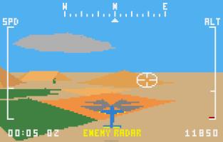 Steel Talons Atari Lynx 023