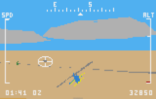 Steel Talons Atari Lynx 034