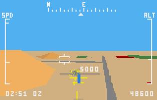 Steel Talons Atari Lynx 045