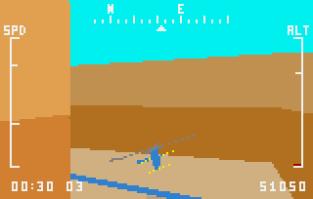 Steel Talons Atari Lynx 056