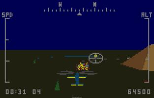 Steel Talons Atari Lynx 067
