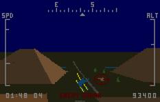 Steel Talons Atari Lynx 077