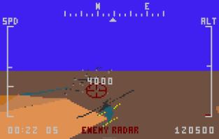 Steel Talons Atari Lynx 086