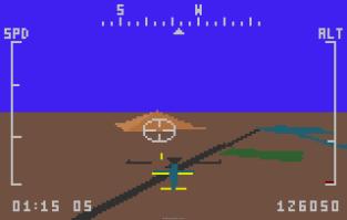 Steel Talons Atari Lynx 089