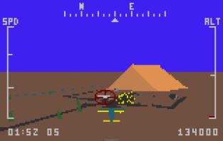Steel Talons Atari Lynx 097