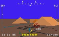Steel Talons Atari Lynx 098