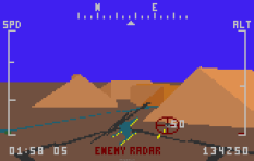 Steel Talons Atari Lynx 099