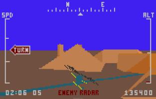 Steel Talons Atari Lynx 100