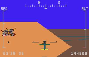 Steel Talons Atari Lynx 108