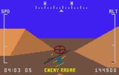 Steel Talons Atari Lynx 110