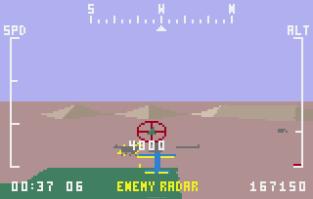 Steel Talons Atari Lynx 119