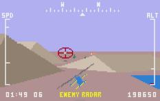 Steel Talons Atari Lynx 131