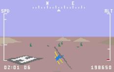 Steel Talons Atari Lynx 132