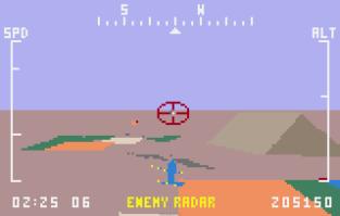 Steel Talons Atari Lynx 133