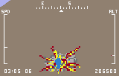 Steel Talons Atari Lynx 136