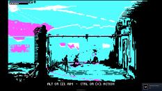 The Eternal Castle PC 010