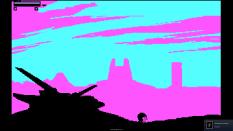 The Eternal Castle PC 107
