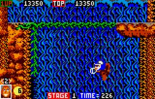 Toki Atari Lynx 09