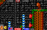 Toki Atari Lynx 14