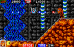 Toki Atari Lynx 15