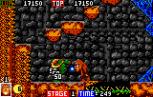 Toki Atari Lynx 18