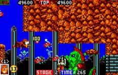 Toki Atari Lynx 44