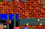 Toki Atari Lynx 47