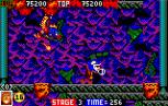 Toki Atari Lynx 62
